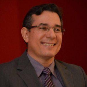 Prof. Marcio Rocha